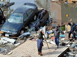 Обернется ли для ижевчан японская катастрофа ростом цен на авто и проблемами со здоровьем?