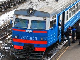 В Ижевске поменялось расписание пригородных поездов