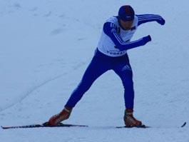 Параспортсмены из Удмуртии завоевали медали на Чемпионате России по биатлону и лыжным гонкам