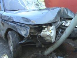 Страшное ДТП в Ижевске: сбитому пешеходу требуется полгода на лечение