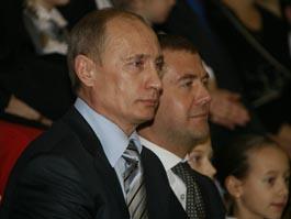 Владимир Путин: на развитие Воткинский завод получит больше 9 млрд. рублей