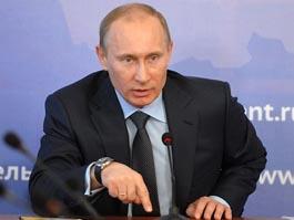 На Воткинском машзаводе Путин рассказал, как будут развиваться российская оборонка и армия