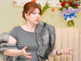 Роза Сябитова: «Либо брак, либо до свидания»