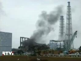Уровень радиации около «Фукусимы-1» превышает норму в 1600 раз