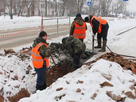 В Ижевске решили начать ремонтировать дороги уже на этой неделе