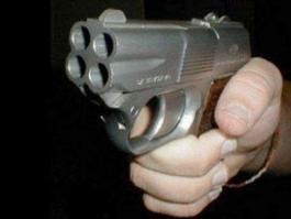 В Ижевске задержали подозреваемого в расстреле пенсионеров