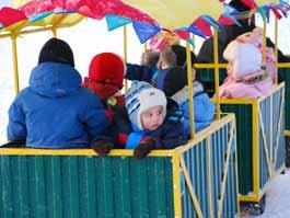 Как ижевчане устраивают детей в детский сад