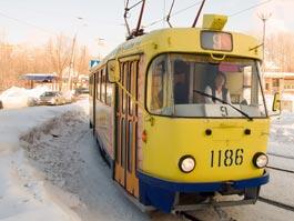 В Ижевске обычный трамвай превратят в дизайнерскую галерею