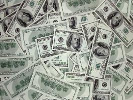 В США неизвестный счастливчик выиграл в лотерею 319 млн долларов