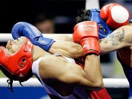 В Ижевске выберут лучшего боксера России
