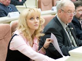Почему депутаты Удмуртии все чаще попадают в криминальную хронику,  обсудили на сессии Госсовета УР
