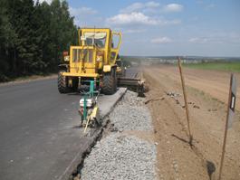 В Удмуртии ежегодно на дороги будут тратить 3,5 млрд. рублей