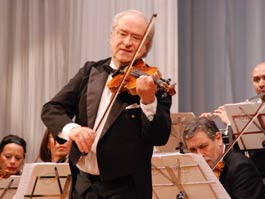 Дирижер австрийского оркестра в Ижевске признался, что отменил гастроли в Японии из-за радиации