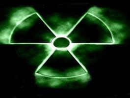 В России зафиксирована японская радиация