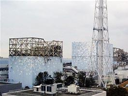 На радиоактивную «Фукусиму-1» выльют 60 000 литров смолы