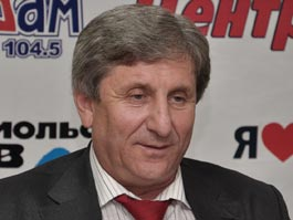 Экс-руководитель «ИжГЭТ» занял место Виктора Балакина в Гордуме Ижевска