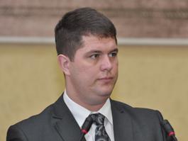 Владимир Нестеренко назначен замглавой Администрации Ижевска по градостроительству