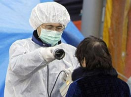 Японские врачи отказываются принимать «радиоактивных» больных