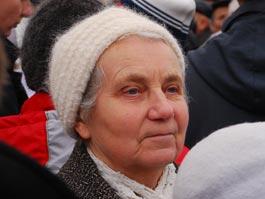 У пенсионеров Ижевска почти на 500 рублей повысились пенсии