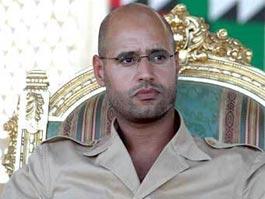 Сторонники Каддафи провели тайные переговоры с Лондоном