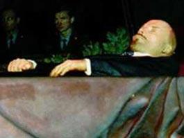 Мавзолей Ленина превратят в обычный музей