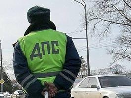 В Удмуртии гаишник не взял взятку в 5 тысяч рублей