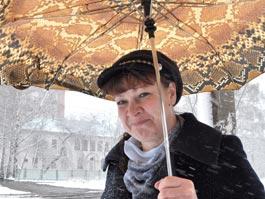 В выходные в Ижевске потеплеет до +3 градусов