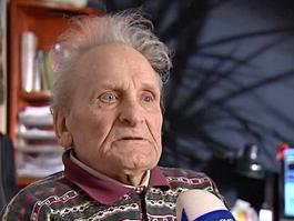 Партизан Кононов, обучавшийся подрывному делу в Ижевске, скончался в Латвии