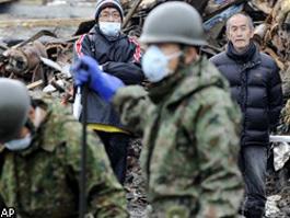 С АЭС «Фукусима-1» продолжает вытекать радиоактивная вода