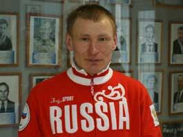Паралимпиец из Удмуртии стал Чемпионом мира по лыжным гонкам
