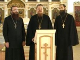 В Удмуртии за критику патриарха Кирилла уволили трех священников