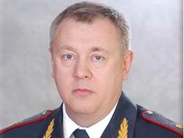 Дмитрий Медведев назначил нового министра внутренних дел по Удмуртии