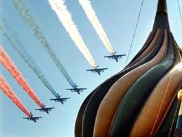 В этом году на параде Победы не будет самолетов