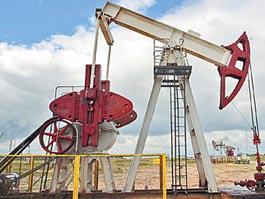 В Ливии британские самолеты уничтожили крупнейшее нефтяное месторождение