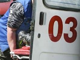 Лобовое столкновение на трассе в Удмуртии: погибли 3 человека, еще трое в больнице