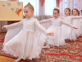 Среди тысячи школьников Удмуртии выберут лучшего танцора