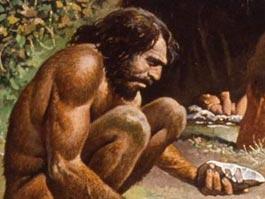 Археологи раскопали первого гея на Земле