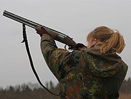 В России начали отстреливать радиоактивных птиц