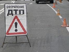 В Перми при лобовом столкновении иномарок погибли два ижевчанина
