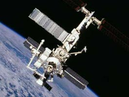 Письма школьников Ижевска отправят на МКС в космос