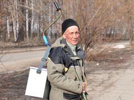 С 25 апреля в Удмуртии рыбалка под запретом