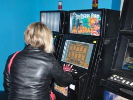 В Ижевске закрыли подпольный игровой клуб