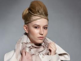 Ижевчанка представила на Российской неделе моды практичную коллекцию