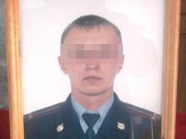 В Ижевске при столкновении с трактором погиб инспектор ДПС