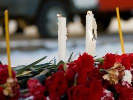 В Минске объявили День траура в память о жертвах теракта в метро