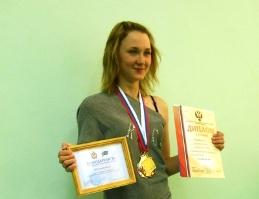 Ижевские параспортсмены привезли 8 медалей с Чемпионата России по горнолыжному спорту