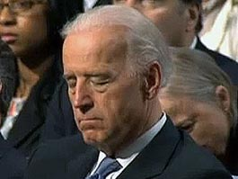 Вице-президент США заснул на бюджетном выступлении Обамы