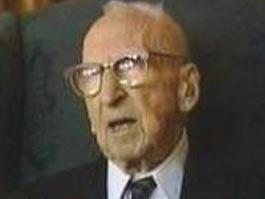 В США скончался старейший мужчина на Земле