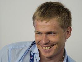 Уроженец Ижевска биатлонист Иван Черезов остался доволен проигранной гонкой