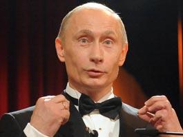 «Единая Россия» видит Путина главным кандидатом в президенты